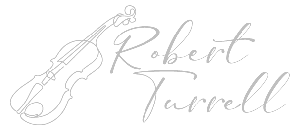 Robert Turrell Violin teacher bath